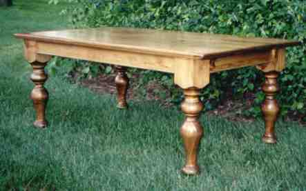 Homeplace Furniture Quality Antique Reproduction Pine