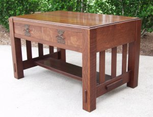 Within 25 Years They Achieved The Status Of One Of The Foremost American  Furniture Manufacturers.